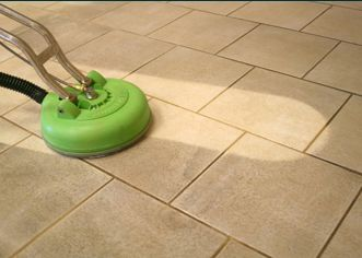 Tiles & Grout Cleaning Melbourne