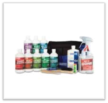 Stains Treatment & Pet Odour Control