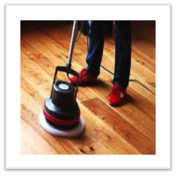 Timber Floors Maintenance and Rejuvenation