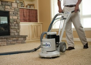 Rejuvenate Your Carpet With Right Carpet Cleaning Services