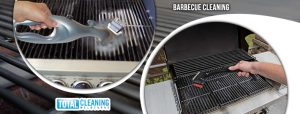 Barbecue cleaning Melbourne