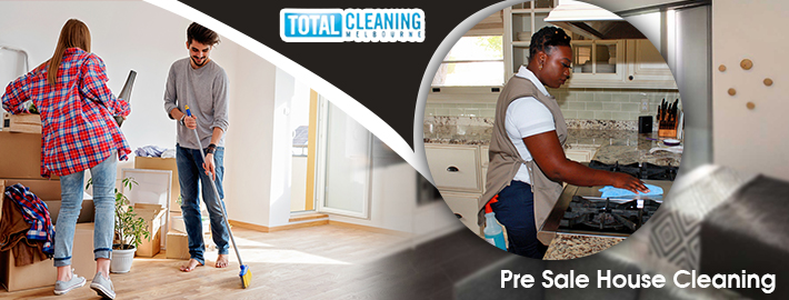 pre sale house cleaning melbourne