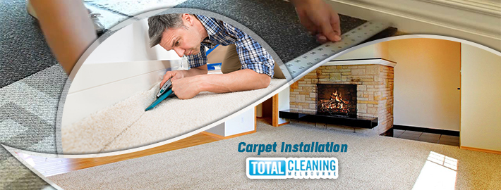 Staying abreast of new carpet installation technologies