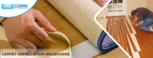 Carpet Installation Melbourne