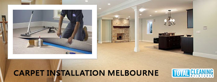 Why Carpet Installation From a Professional Company is Beneficial?
