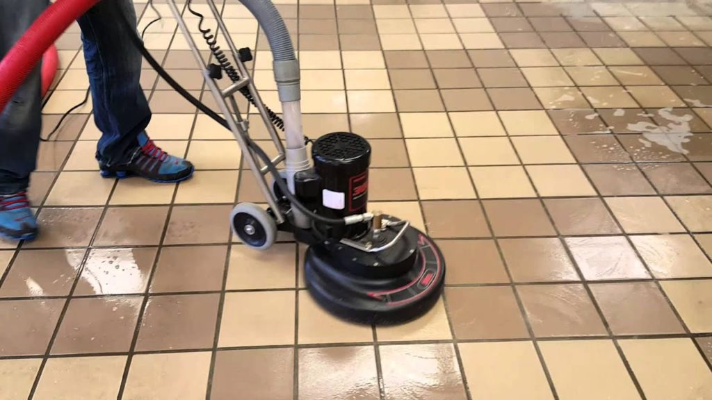 Tile Cleaning Melbourne